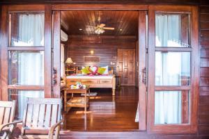 Laem Sila Resort, Курортные отели  Ламаи-Бич - big - 167