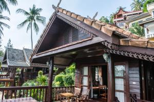 Laem Sila Resort, Курортные отели  Ламаи-Бич - big - 49