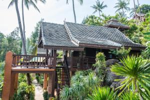 Laem Sila Resort, Курортные отели  Ламаи-Бич - big - 100