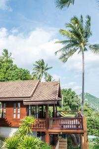 Laem Sila Resort, Курортные отели  Ламаи-Бич - big - 142