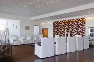 Mediterranea Hotel & Convention Center, Hotels  Salerno - big - 71