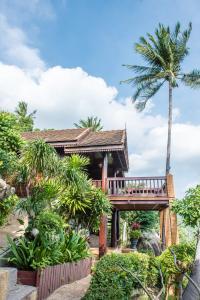 Laem Sila Resort, Курортные отели  Ламаи-Бич - big - 104