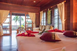 Laem Sila Resort, Курортные отели  Ламаи-Бич - big - 106