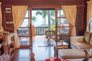 Laem Sila Resort, Курортные отели  Ламаи-Бич - big - 46