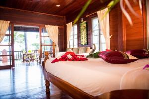 Laem Sila Resort, Курортные отели  Ламаи-Бич - big - 11
