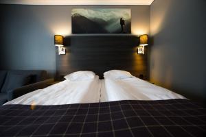 Geilo Hotel, Отели  Гейло - big - 27