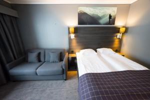 Geilo Hotel, Отели  Гейло - big - 25