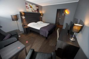 Geilo Hotel, Отели  Гейло - big - 8