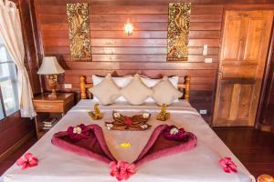 Laem Sila Resort, Курортные отели  Ламаи-Бич - big - 39
