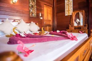 Laem Sila Resort, Курортные отели  Ламаи-Бич - big - 112