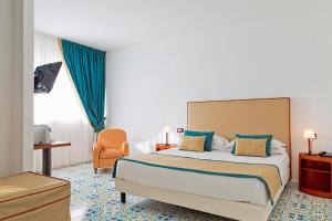 Mediterranea Hotel & Convention Center, Hotels  Salerno - big - 15