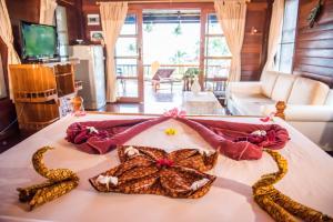 Laem Sila Resort, Курортные отели  Ламаи-Бич - big - 115