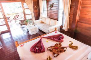 Laem Sila Resort, Курортные отели  Ламаи-Бич - big - 8
