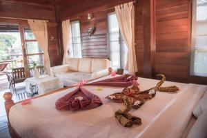 Laem Sila Resort, Курортные отели  Ламаи-Бич - big - 13