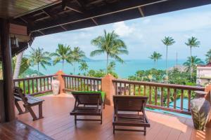 Laem Sila Resort, Курортные отели  Ламаи-Бич - big - 14