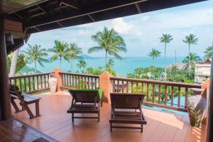 Laem Sila Resort, Курортные отели  Ламаи-Бич - big - 116