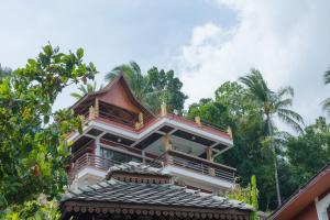 Laem Sila Resort, Курортные отели  Ламаи-Бич - big - 161