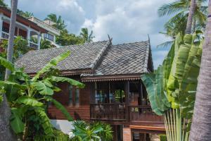 Laem Sila Resort, Курортные отели  Ламаи-Бич - big - 160