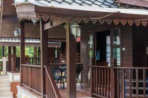 Laem Sila Resort, Курортные отели  Ламаи-Бич - big - 9