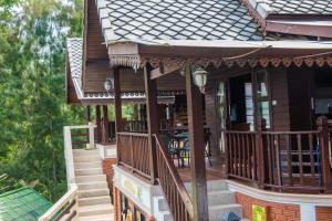 Laem Sila Resort, Курортные отели  Ламаи-Бич - big - 15