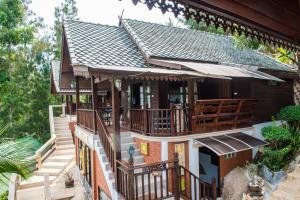 Laem Sila Resort, Курортные отели  Ламаи-Бич - big - 57