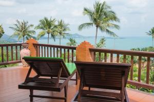 Laem Sila Resort, Курортные отели  Ламаи-Бич - big - 56
