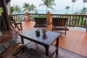 Laem Sila Resort, Курортные отели  Ламаи-Бич - big - 118