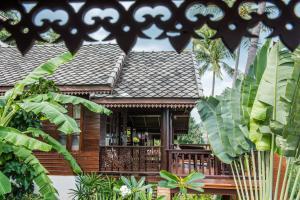 Laem Sila Resort, Курортные отели  Ламаи-Бич - big - 119
