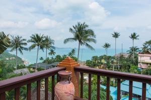 Laem Sila Resort, Курортные отели  Ламаи-Бич - big - 120