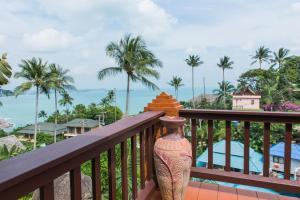 Laem Sila Resort, Курортные отели  Ламаи-Бич - big - 55