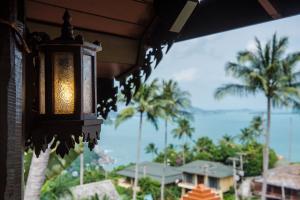 Laem Sila Resort, Курортные отели  Ламаи-Бич - big - 121