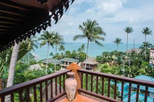 Laem Sila Resort, Курортные отели  Ламаи-Бич - big - 54