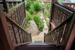 Laem Sila Resort, Курортные отели  Ламаи-Бич - big - 53