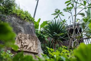 Laem Sila Resort, Курортные отели  Ламаи-Бич - big - 156