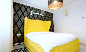 Soho Apartment, Ferienwohnungen  Galaţi - big - 19