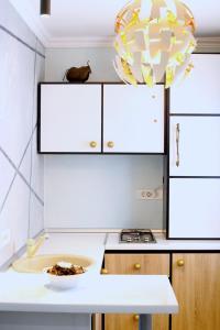 Soho Apartment, Ferienwohnungen  Galaţi - big - 2