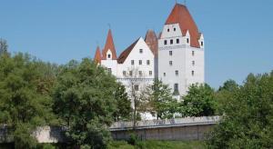 Hotel Ara, Szállodák  Ingolstadt - big - 28