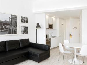 Hello Lisbon Rossio Collection Apartments, Апартаменты  Лиссабон - big - 8