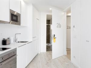 Hello Lisbon Rossio Collection Apartments, Апартаменты  Лиссабон - big - 10
