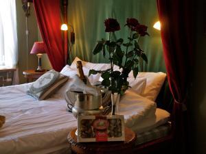 Hotel Maria - Sweden Hotels, Hotely  Helsingborg - big - 37
