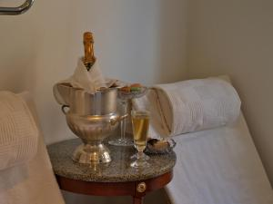 Hotel Maria - Sweden Hotels, Hotely  Helsingborg - big - 39