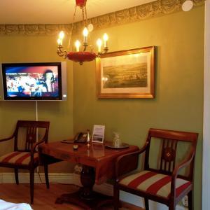 Hotel Maria - Sweden Hotels, Hotely  Helsingborg - big - 40