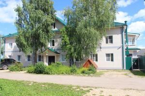Мини-гостиница Гостевой двор, Калязин
