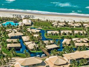 Hotel Dom Pedro Laguna Beach V..