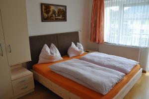Pension Sonnblick, Guest houses  Sankt Kanzian - big - 2
