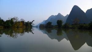 Zen Box House, Pensionen  Yangshuo - big - 57