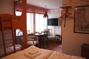 Hotel Maria - Sweden Hotels, Hotely  Helsingborg - big - 43