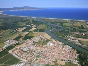 Holiday home Amfora 64, Villák  Sant Pere Pescador - big - 12