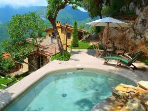 Holiday home Borgo Gallinaio Fico - AbcAlberghi.com