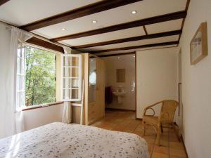 Villa Maison Les Bois, Villák  Bouzic - big - 5